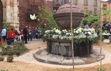 Prades celebra la Festa de la Farigola