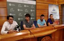 El Vendrell aposta per la formació de jutjes de línia de Tarragona 2018