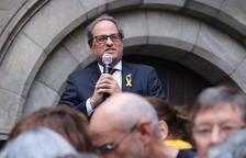 El govern espanyol ordena que el DOGC publiqui els nomenaments del Govern de Torra