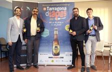 La dieta dels Jocs Mediterranis de la mà del Tarragona dTapes