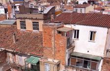 L'Incasòl treu a licitació l'enderroc de set edificis al barri del Carme