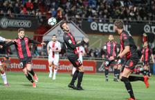 El Reus, a la cerca d'un davanter capaç d'atemorir a les defenses rivals