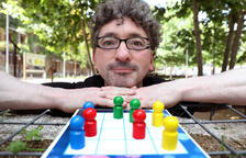 «Els jocs educatius són divertits, perquè la diversió és molt motivadora»