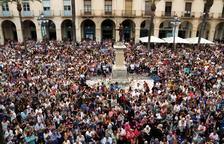 L'Ajuntament de Vilanova estudiarà personar-se com a acusació popular en el cas del crim de la menor morta