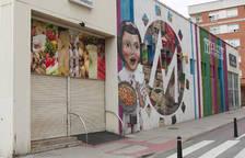 Reus Serveis proposa lloguers fins al 2021 als paradistes del Carrilet