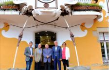 Tarragona promourà l'obra de l'arquitecte Josep Maria Jujol