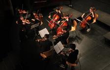 Reus inicia el cicle 'Divendres musicals'