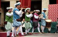 La festa del Renaixement de Tortosa, entre les millors celebracions locals