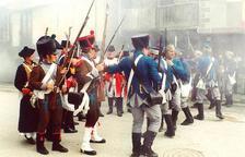 L'Arboç rememorarà aquest cap de setmana la batalla de la Guerra del Francès