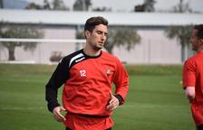 Campins mira lluny de Reus per a continuar amb la seva carrera