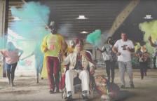 La beguda promocional de la Festa Major de Valls ja té vídeo promocional