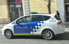 Detingut un jove de 29 anys per presumptament agredir a la seva parella a Tarragona