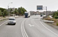 Foment licita tres glorietes i la millora d'enllaços a l'N-340 entre l'Hospitalet i Alcanar