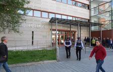 18.000 euros 'abandonats' als jutjats de Reus aniran al Tresor Públic