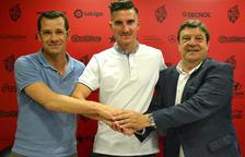 El Reus anuncia la renovació de Tito