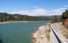 La CUP portarà la gestió de l'aigua de Riudecanyes al Parlament