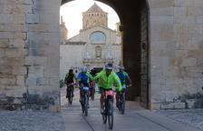 Arriba la ViP XTREM BTT per les Muntanyes de Prades amb recorreguts de 140 km i 74 km
