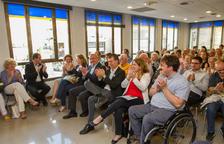L'assemblea del PDeCAT avala Carles Pellicer com a alcaldable a Reus