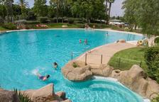 Les piscines obriran del 25 de juny al 2 de setembre i mantenen preus