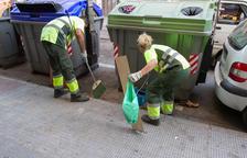 Reus renovarà el parc de contenidors de la brossa amb el nou contracte