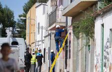 Els operaris que actuen a Mas Abelló van rebre «amenaces i coaccions»