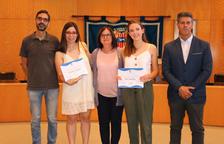 Cambrils premia els seus estudiants més aplicats