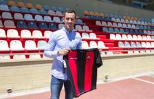 Miguel Linares: «Ramon Folch em va parlar molt bé del Reus»
