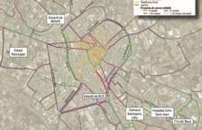 Uns 35 nous quilòmetres tancaran la xarxa de carrils bici per recórrer Reus