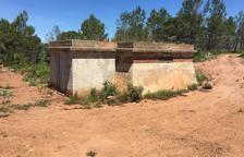 Aiguamúrcia denúncia que van sabotejar l'abastament d'aigua a tres nuclis del terme