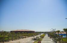 Els Jocs Mediterranis donen el tret de sortida amb la meta de ser els «millors»