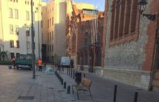 Indignació a l'AMPA de Lestonnac pels talls circulatoris a la Part Alta de Tarragona