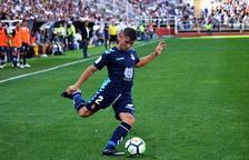 Ángel Bastos reforça el lateral dret del Reus