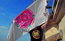 La Joven Cámara iza la bandera y enciende los Truenos para celebrar los 50 años