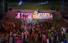 Ballesteros nega que la venda d'entrades per la inauguració dels Jocs estigués «orientada»