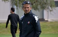 El Reus confirma a Bartolo com a nou tècnic