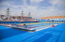 El Consejo Superior de Deportes abona els últims 3,7 milions de la subvenció als Jocs