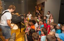 Los más pequeños disfrutan y crecen con la Fiesta Mayor de Sant Pere