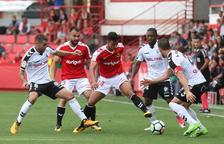 Mikel Mesa ultima el seu fitxatge amb Las Palmas