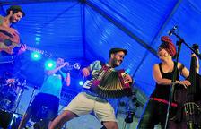 Els Catarres, Els Pets i orquestres a la Festa Major d'estiu d'Ascó