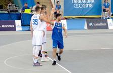 Salou estudia acollir la Lliga de Bàsquet 3x3 rebutjada per Tarragona