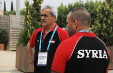 De Síria a Tarragona: Jocs Mediterranis que clamen per la pau