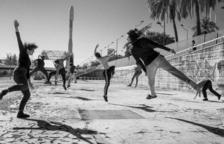 El programa cultural dels Jocs continua amb dansa contemporània
