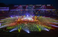 Els Jocs Mediterranis baixen el teló