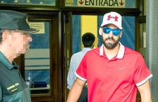 La fiscalia demana l'ingrés immediat a presó dels membres de 'La Manada'