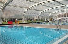 Salou millorarà la coberta de la piscina municipal