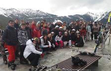 Vandellòs i Mont-roig presenten el nou programa 'Tok'l 2' destinat als joves