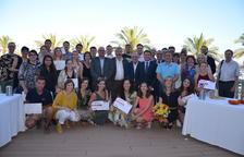 Els Premis Tarragona Impulsa arriben a la 7a edició