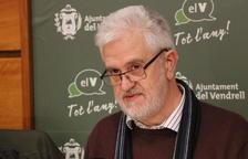 Martí Carnicer (PSC) no volverá a optar a la alcaldía del Vendrell