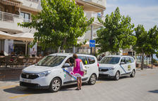 A partir de les 4.30 h, les hores més perilloses pels taxistes de Salou