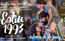 'Estiu 1993' inicia el cicle de cinema a La Palma